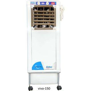 Shilpa Cooler Vivo-150 1 Blade Tower Cooler