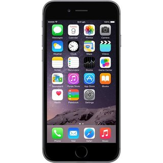 Apple iPhone 6 3 GB RAM  16 GB ROM With 6 Months Seller Warranty