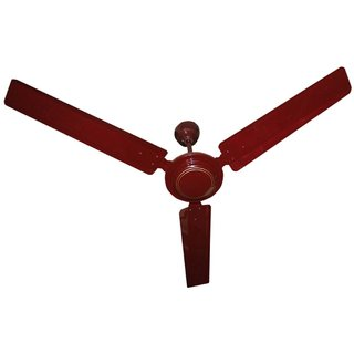 RPM 48 CEILING FAN ULTRA BROWN