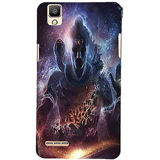 Printgasm Oppo F1 printed back hard cover/case,  Matte finish, premium 3D printed, designer case