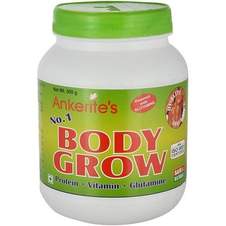 ANKERITE NO.1 BODY GROW 500GM