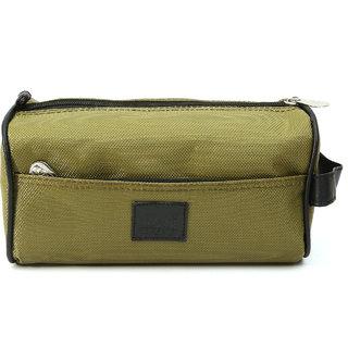 BCC SHAVING KIT BAG FOR GENTS(Green)220