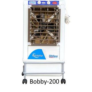 Shilpa Cooler Boby-200 1 Blade Room Cooler
