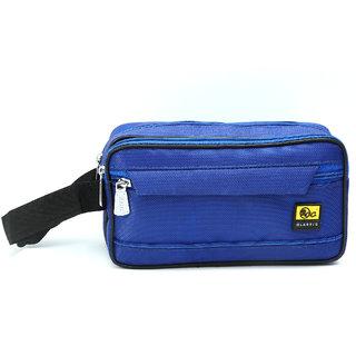 BCC SHAVING KIT BAG FOR GENTS(Royal Blue) 103/210