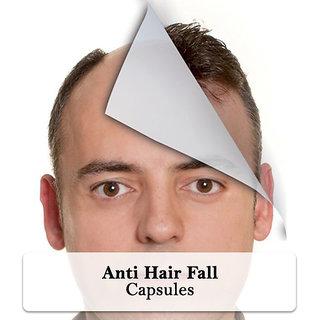 Dr. Arsh Hair Capsule