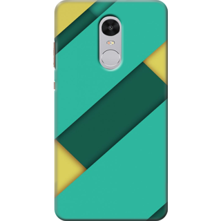 Printed Designer Back Cover For Redmi Note 5 - Printed Designer