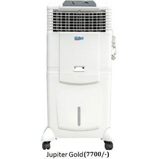Shilpa Cooler Jupiter Gold 1 Blade Room Cooler