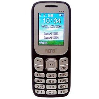 GREENBERRY GB 312 DUAL SIM MOBILE PHONE