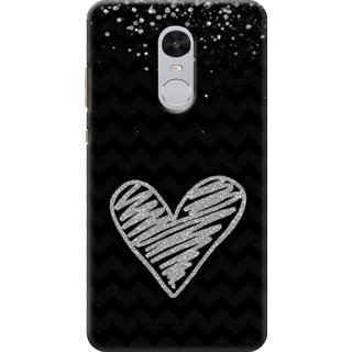 Printed Designer Back Cover For Redmi Note 4 - Printed Designer