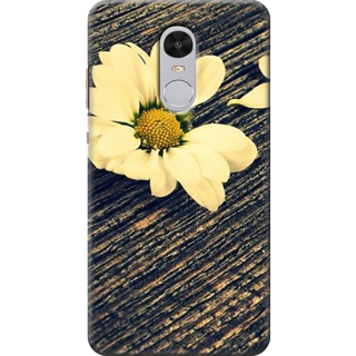 Printed Designer Back Cover For Redmi Note 4 - Printed Designer