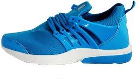 Max Air Running Sports Shoes 8852 Light Blue