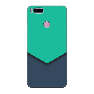 Printed Designer Back Cover For Redmi A1 - Printed Designer