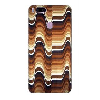 Printed Designer Back Cover For Redmi A1 - Multicolor Design