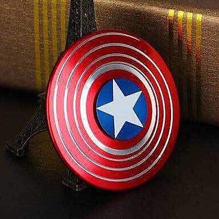 Captain America Spinner