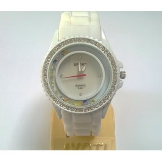 Watch Girls Beautiful Wrist Watch Birthday Diwali Gift Attractive