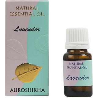 Auroshikha Lavender Essential Oil ( 10 Ml)