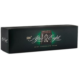 Nestle After Eight Mint Chocolate Thins - 300g