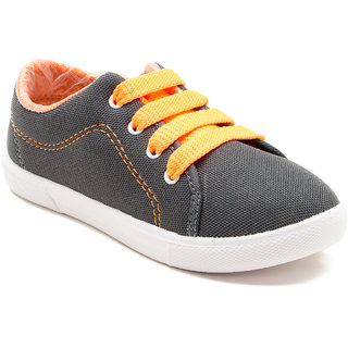 Omaiden The First Step Kids Canvas Sneakers
