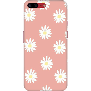 Printed Designer Back Cover For Oneplus 5T - Printed Designer