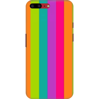 Printed Designer Back Cover For Oneplus 5T - Printed Designer