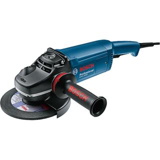 Bosch GWS 2000 Professional 7 Inch Angle Grinder - GWS 2000