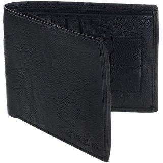 MarkQues Aristocrat Black MenS Wallet (AST-4401)