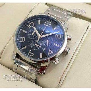 Buy MontBlanc Timewalker Swiss Mens Watch