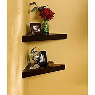 Shilpi Decorative Wall Shelves For Living Room Empty Corners Amazing Look Shelf