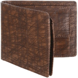 MarkQues Bond Brown MenS Wallet (BON-4402)