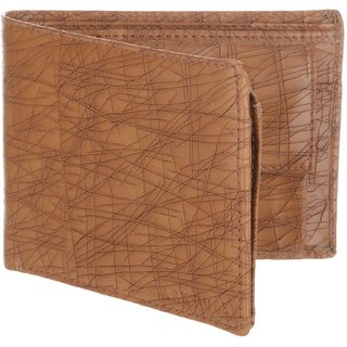 MarkQues Bond Tan MenS Wallet (BON-4404)