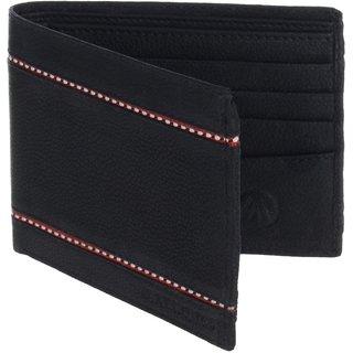 MarkQues Stark Black MenS Wallet (STK-4401)