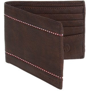 MarkQues Stark Brown MenS Wallet (STK-4402)