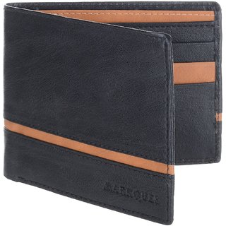 MarkQues Urban Tan MenS Wallet (UB-440104)