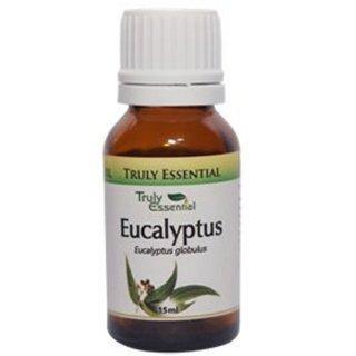 Eucalyptus cock stimulate