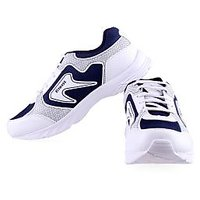 WELCOME FITNESS FITNESS PLAY SJ06 BLUE SPORT SHOES
