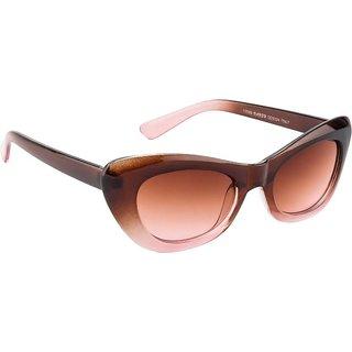 O Positive Cat-eye Sunglasses