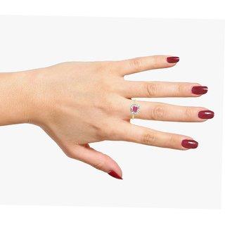 Silveria Designer Traditional Wedding Party Wear Women Ring