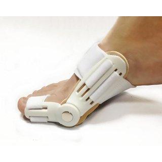 Importikah Toe Corrector Hallux Valgus Bunion Treatment Orthopedic Brace Splint