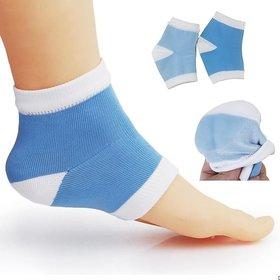 Importikah Moisturizing Treatment Gel Socks - Relieve Dry Crack Feet