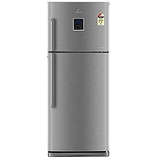 VIDEOCON VZ263MESN-HFK 250Ltr Double Door Refrigerator