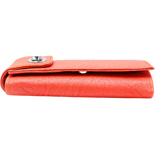 BCC LADIES HAND WALLET (Candy )230