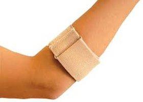 Ossden Elbow Support -skin colour