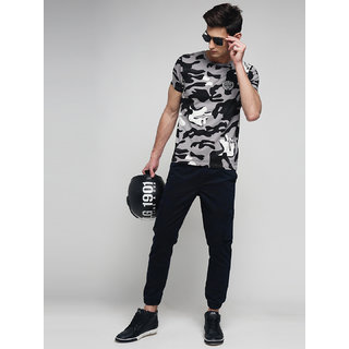 Difference of Opinion Camouflage T-Shirt