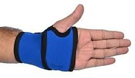Ossden Neo Wrist Thumb Binder -blue black