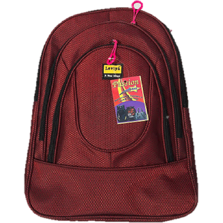 kismatchoice high quality bag in low price school heavy bagpack