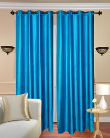 curtan for home decor (set of  2)