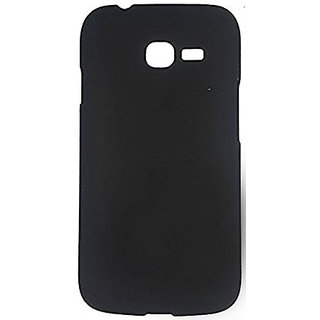 Samsung Galaxy Star Pro S7262 Black Phone Cover