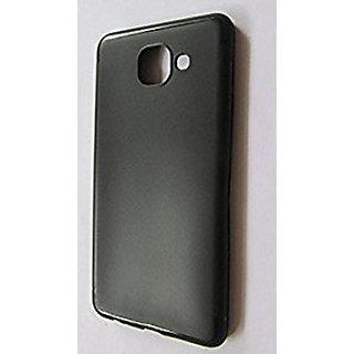 Samsung Galaxy J7 Max Back Cover Slim Soft Case