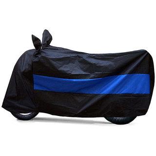 Honda CBR 150R- Black-Blue