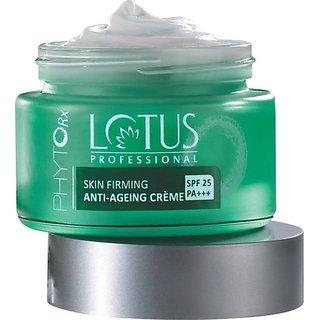 Lotus Professional Phyto Rx Skin Firming Anti Aging Cream (50ml)